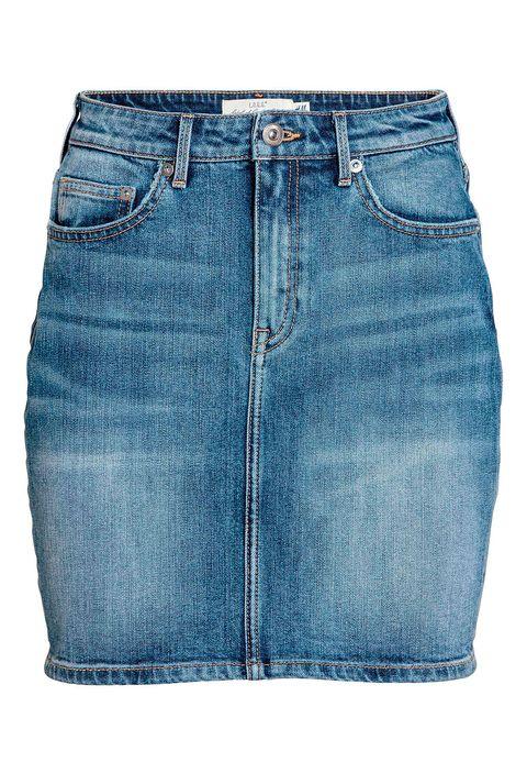 Denim, Jeans, Clothing, Blue, Pocket, Fashion, Textile, Pencil skirt, Shorts, jean short,