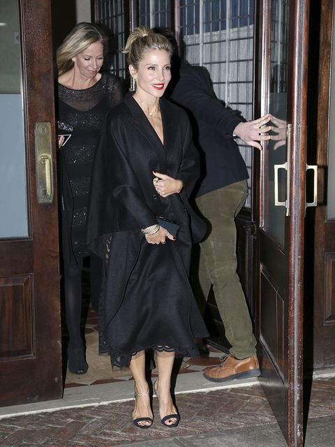 Clothing, Little black dress, Fashion, Outerwear, Leg, Coat, Dress, Trench coat, Haute couture, Black hair,