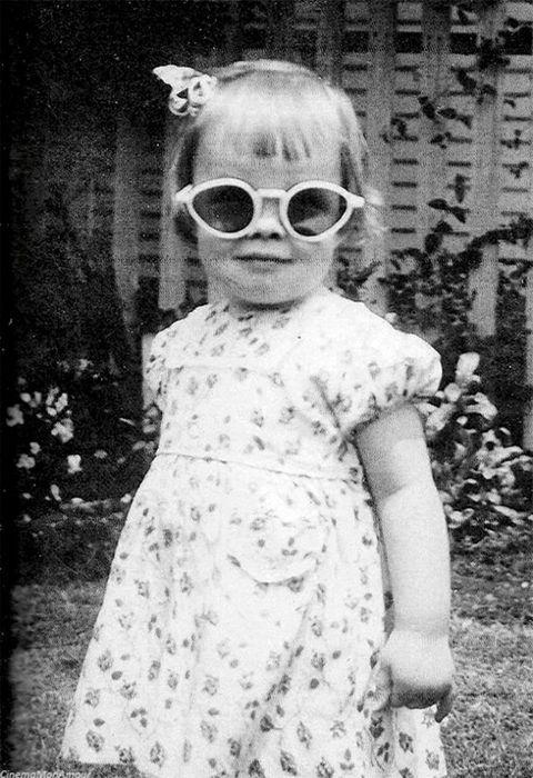 Diane Keaton su vida en fotos