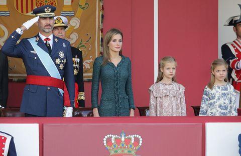 Event, Uniform, Military officer, Flag,