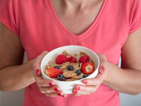 Yogur para quienes digieren mal la lactosa