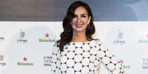 Belén López Estrena El Desconcierto