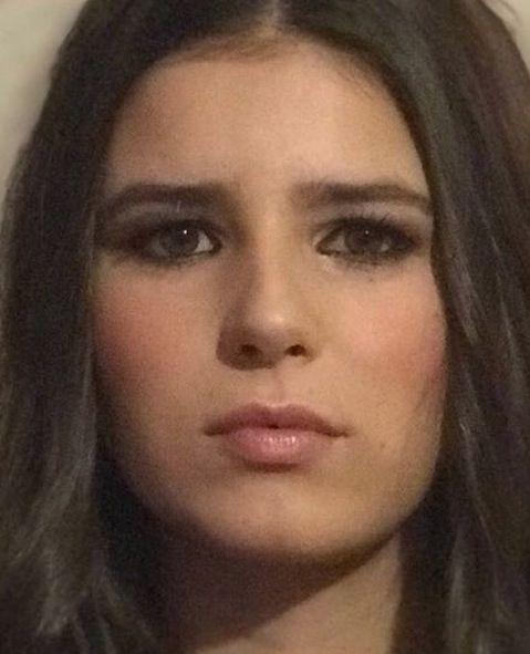 Face, Hair, Eyebrow, Lip, Nose, Forehead, Chin, Cheek, Skin, Beauty,