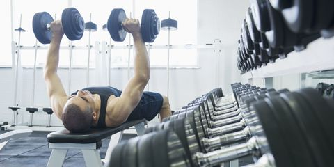 high-intensity exercise and male libido