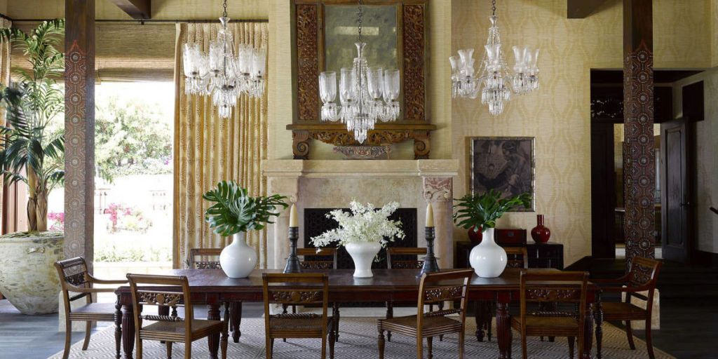 16 Bold Dining Rooms That Will Make You Want To.