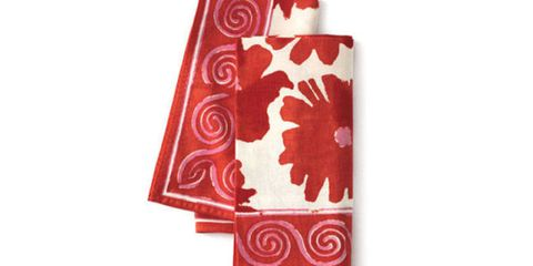 Red, Carmine, Pattern, Rectangle, Paper product, Wallet, Paper, Coquelicot, Floral design,
