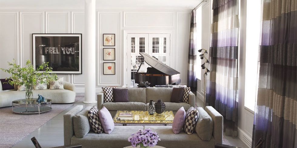 image . & 12 Window Treatment Ideas - Designer Curtains and Shades