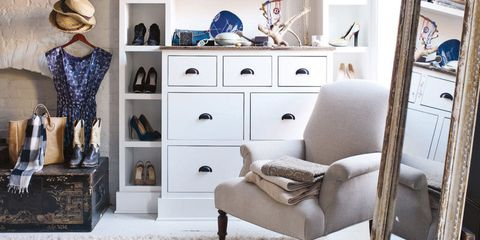 100+ Best Closet Design Ideas - How to Organize a Closet