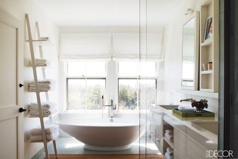Plumbing fixture, Room, Interior design, Architecture, Property, Tap, Floor, Glass, Wall, Interior design,