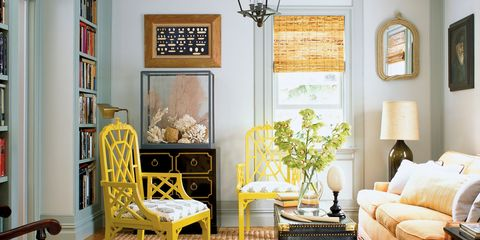 Room, Interior design, Floor, Yellow, Flooring, Home, Furniture, Wall, Interior design, Ceiling,