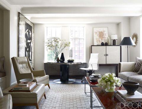 Interior design, Room, Floor, Flowerpot, Living room, Table, Furniture, Wall, Interior design, Home,