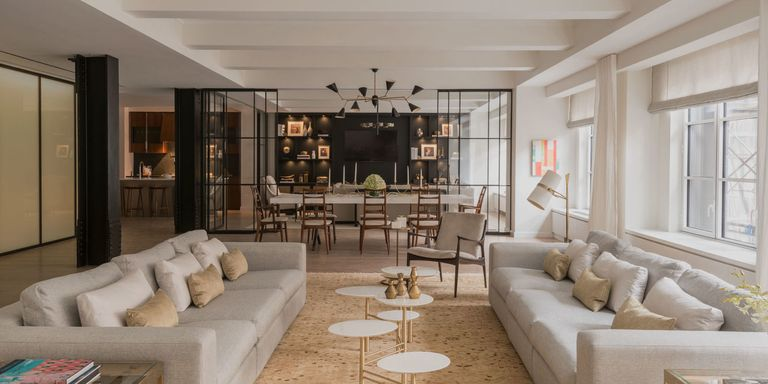 13 Stunning Apartments In New York: This Stunning New York Apartment Building Used To Be A