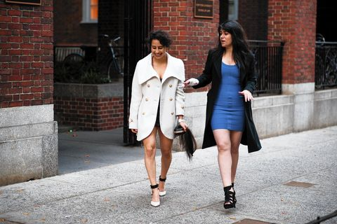 Get the Look: Broad City