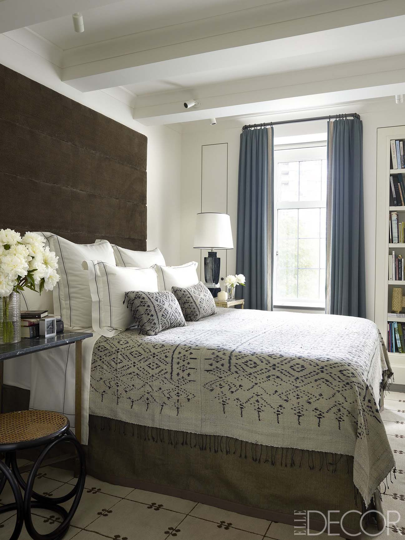 New York Accessories For Bedroom House Tour Inside A Stylishly Neutral New York City Apartment