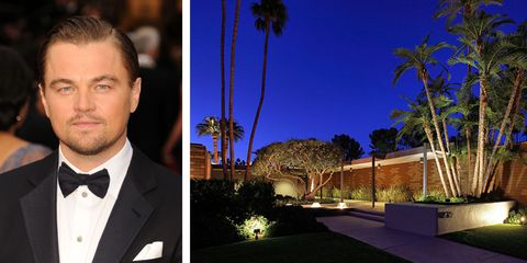 You Could Stay In Leonardo DiCaprio's Gorgeous Home For $4,500 A Night