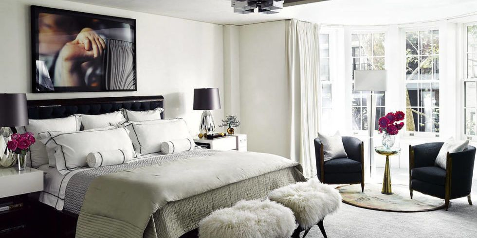 Bedroom Wall Decor New in Photo of Ideas