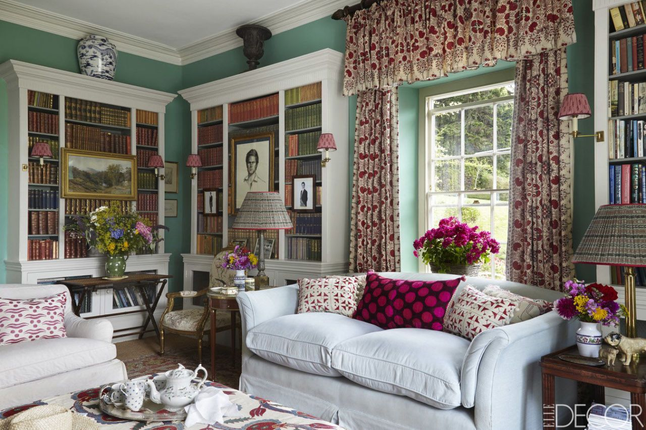 How Interior Designer Penny Morrison Turned An Unlivable Home Into A Colorful Masterpiece