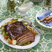 Food, Serveware, Ingredient, Dishware, Beef, Tableware, Cuisine, Dish, Meal, Plate,