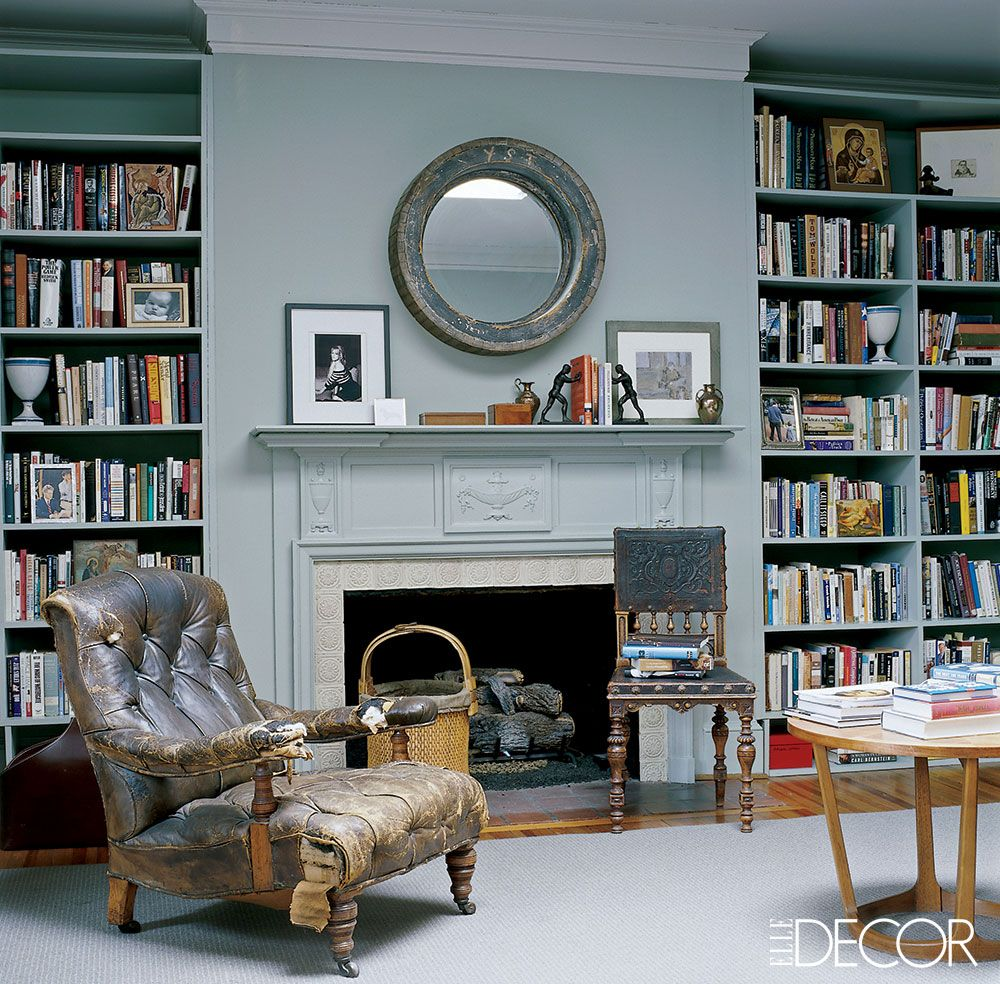 How To Decorate Bookshelves How To Decorate A Bookshelf  Styling Ideas For Bookcases