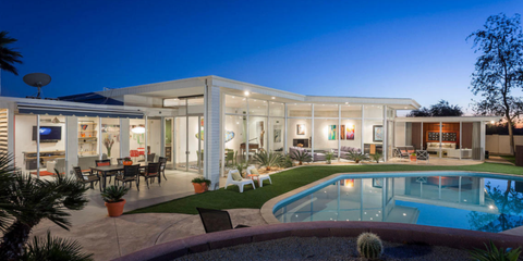Plant, Property, Real estate, Swimming pool, Facade, Resort, Home, Arecales, Villa, House,