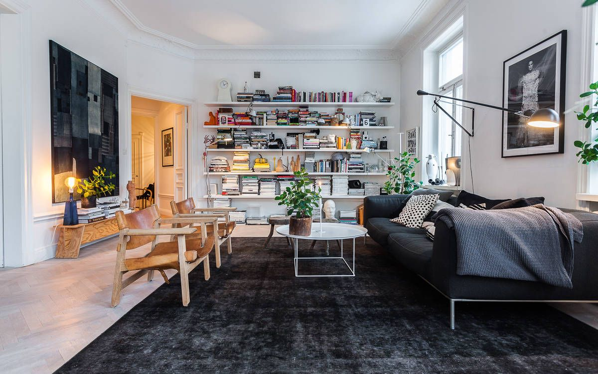 15 Scandinavian Design Trends Nordic Decorating Ideas
