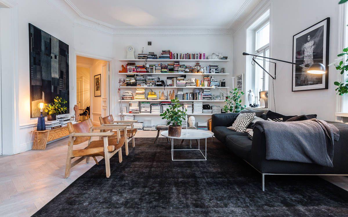 image & Scandinavian Design Trends - Nordic Decor