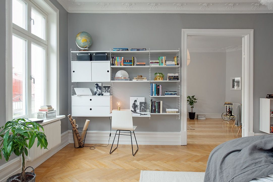 Interior Design Scandinavian 15 scandinavian design trends - nordic decorating ideas