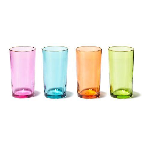 Liquid, Fluid, Glass, Drinkware, Drink, Tableware, Highball glass, Magenta, Aqua, Teal,