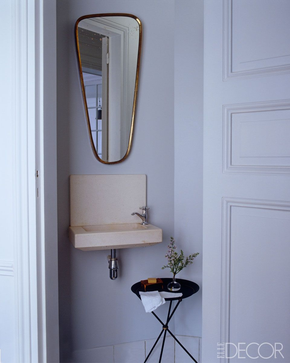 44 Best Small Bathroom Ideas - Bathroom Designs for Small Spaces