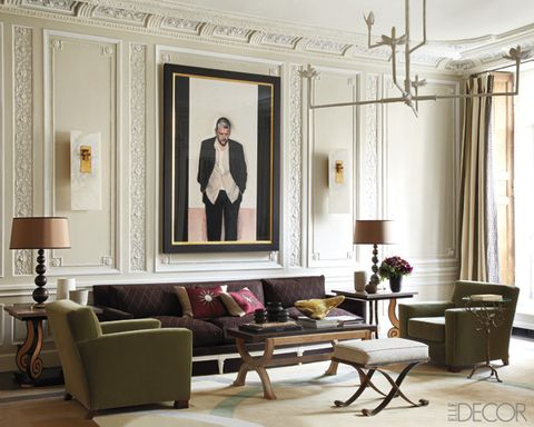 Luxe Living on the Left Bank