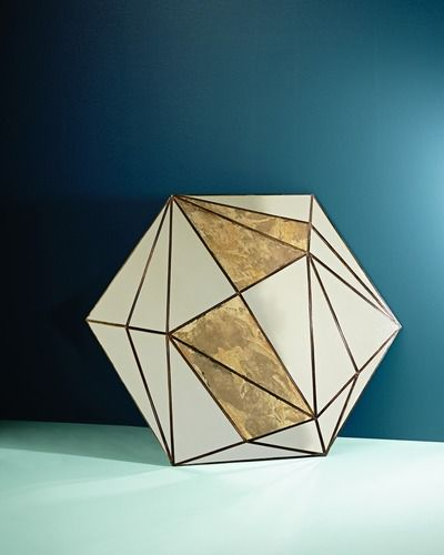 Triangle, Square, Symmetry, Creative arts, Transparent material, Natural material,