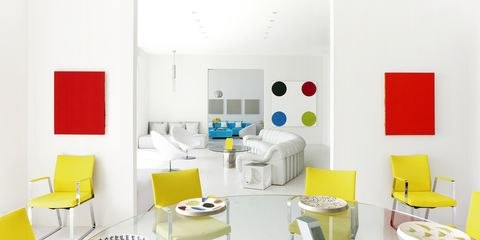 12 Neon Rooms That Aren't Over the Top