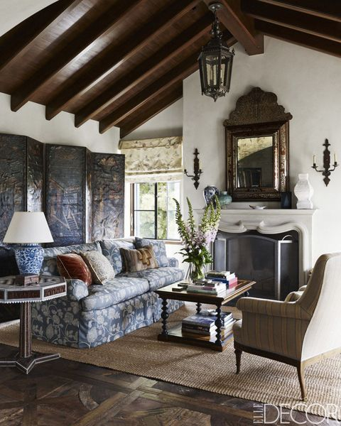House Tour A Stunning California Home Inspired By The History Of Spain