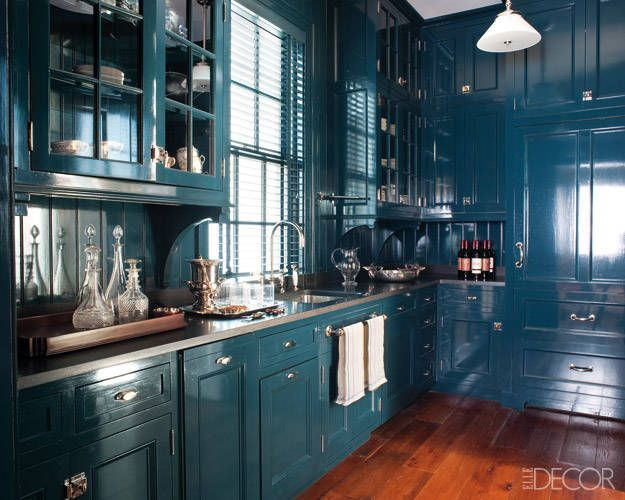 Blue Kitchen Ideas 48 Designer Blue Kitchens Blue Walls Decor Impressive Blue Kitchen Designs