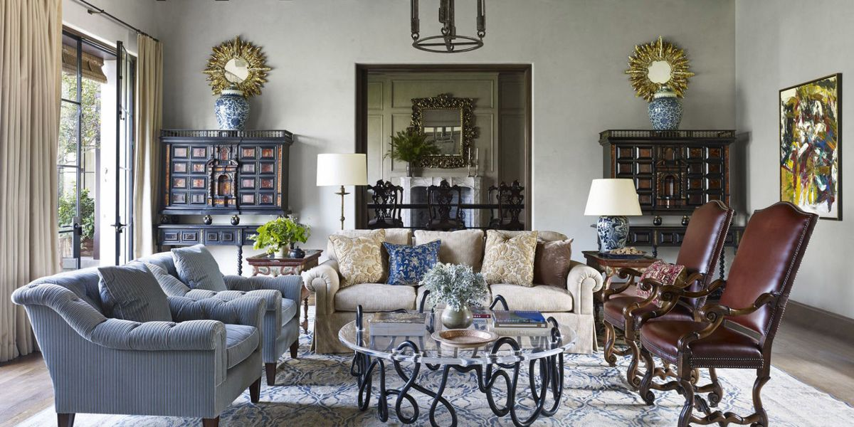 How One California Couple Honored, Spanish Colonial Furniture History