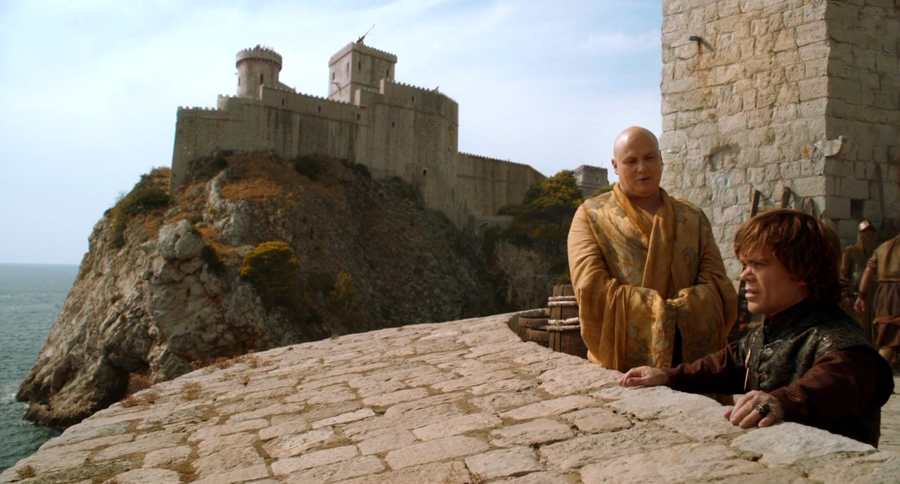 Game of thrones locations where do they film game of thrones solutioingenieria Images