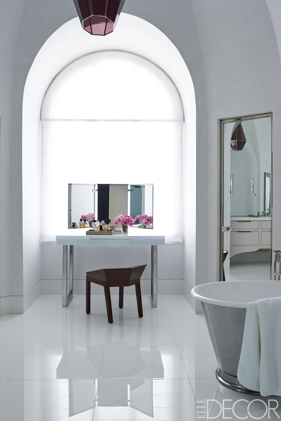Design White Bathroom 25 white bathroom design ideas decorating tips for all bathrooms