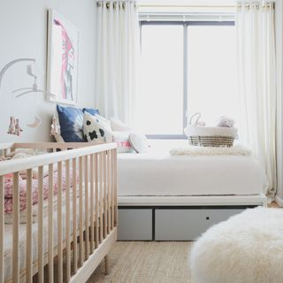 8 best baby room ideas - nursery decorating furniture & decor Baby Room Ideas