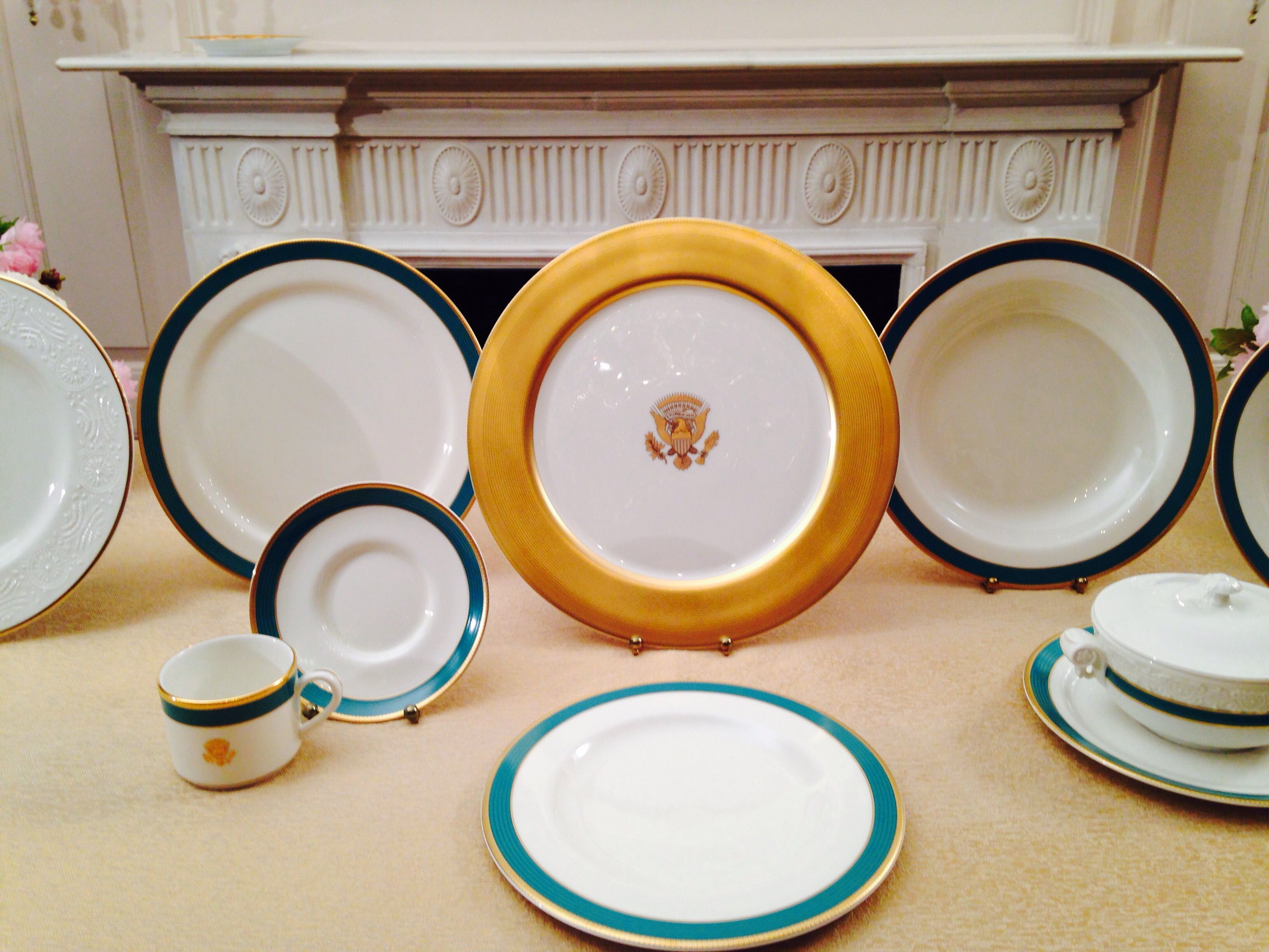 An Exclusive First Look at the Obama State China