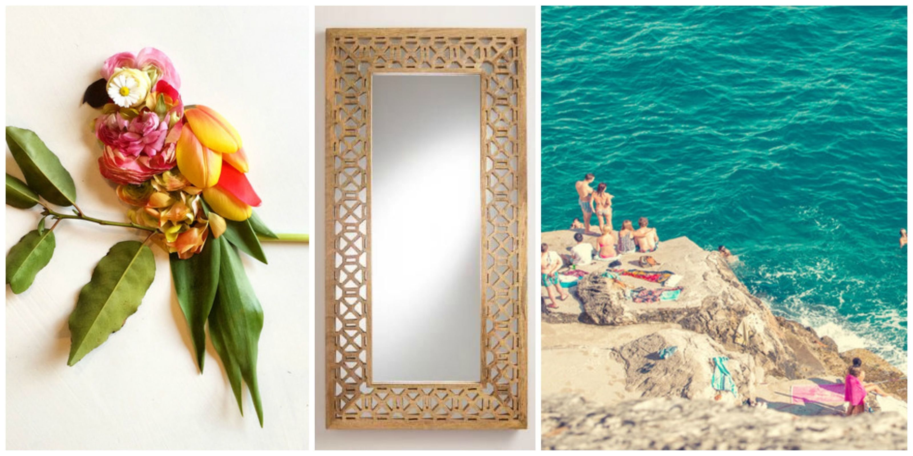 A Dozen Shops To Help Dress Up Your Walls On A Budget