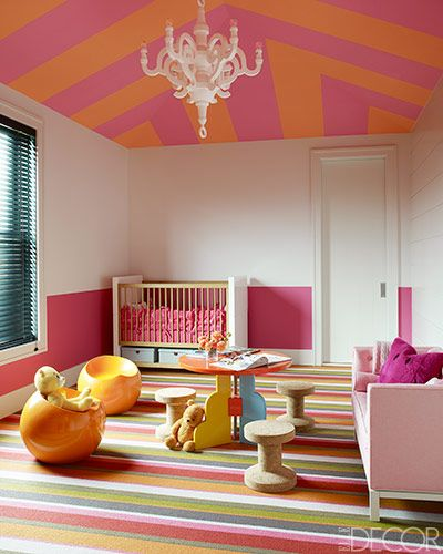 20 cool kids room decorating ideas childrens bedroom decor - Kids Bedroom Decorating Ideas