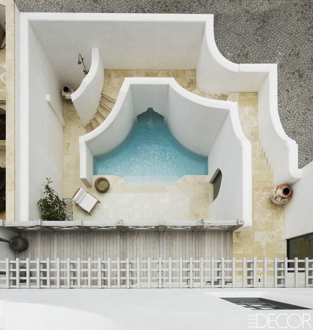 HOUSE TOUR: A Florida Home With Gorgeous Exotic Touches
