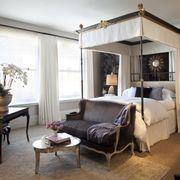 Room, Interior design, Lighting, Flowerpot, Floor, Furniture, Wall, Home, Flooring, Table,