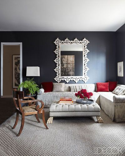 Room, Interior design, Furniture, Living room, Wall, Home, Couch, Interior design, Pillow, Rectangle,