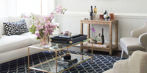 Room, Interior design, Living room, Floor, Furniture, White, Home, Wall, Flooring, Interior design,
