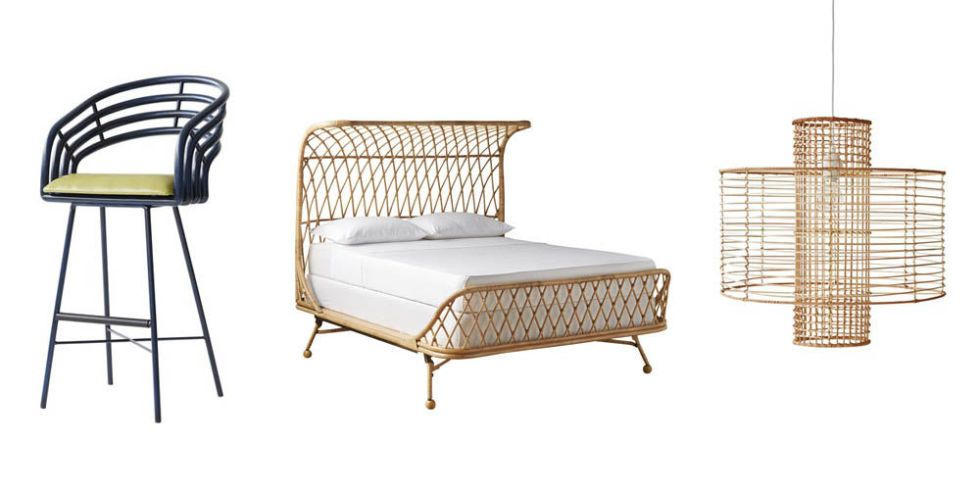 . These 10 Pieces Will Make You Rethink Rattan