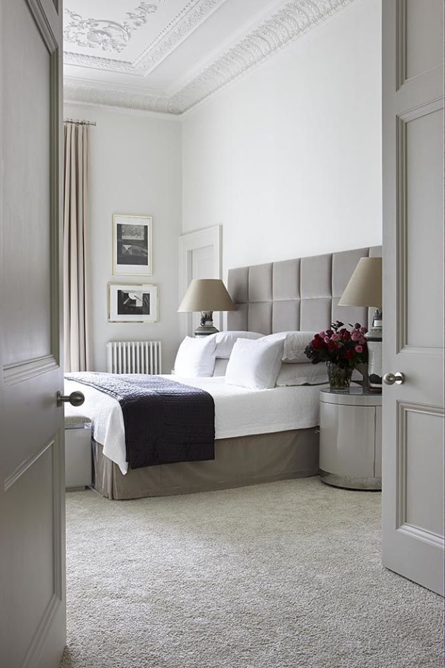 stunning bedrooms stunning bedrooms 10 Secrets For Creating Unbelievably Stunning Bedrooms gallery 1433538957 unknown 5