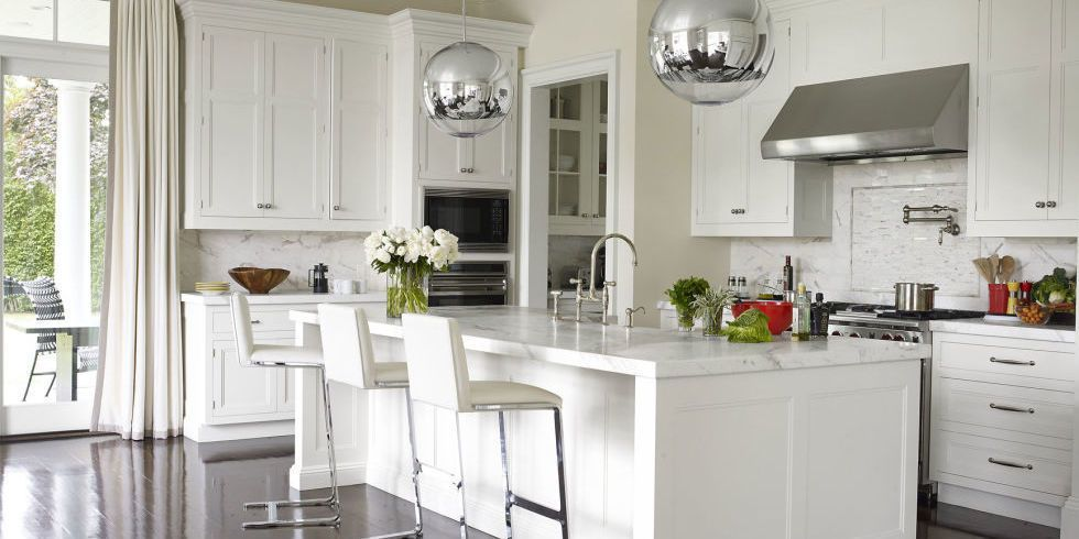 7 Simple Kitchen Renovation Ideas To Make The Space Look