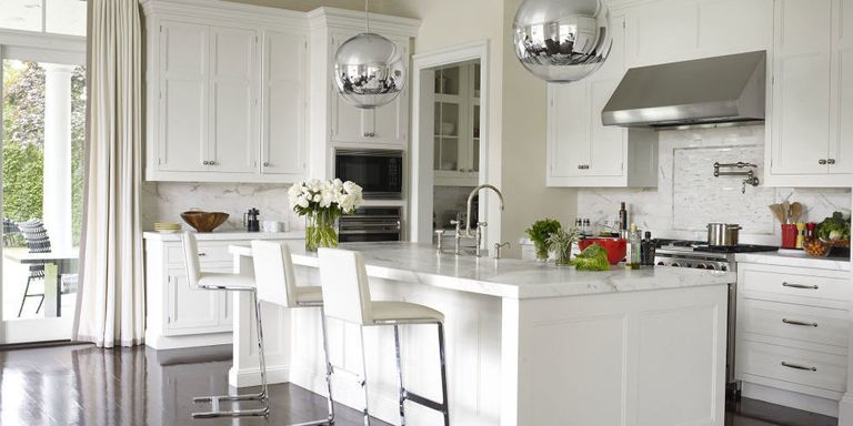 when your taste is bigger than your budget its time to start thinking like a pro - Simple Kitchen Images