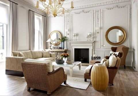 Wood, Interior design, Room, Floor, Property, Flooring, Living room, Furniture, Home, Wall,
